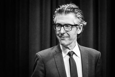Ira Glass Brings 'Seven Things I've Learned' to San Diego