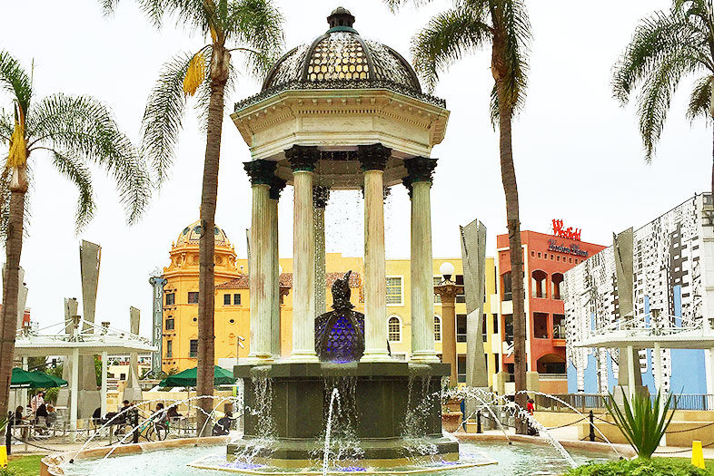 San Diego Neighborhood Guide: Gaslamp Quarter