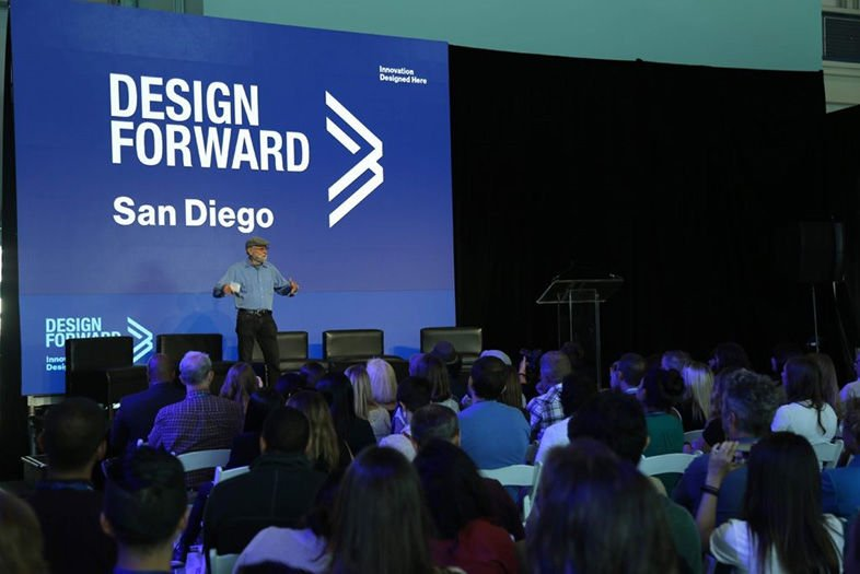 Shape the Future at the Design Forward Summit