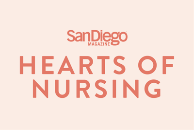 Salute the Real Heroes: San Diego's Nursing Professionals