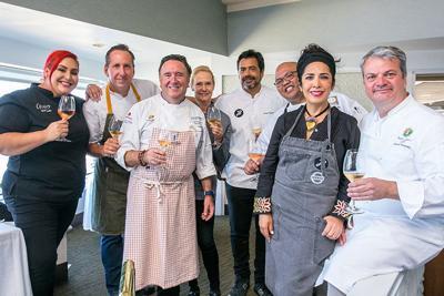 Event Photos: San Diego Bay Wine + Food Festival
