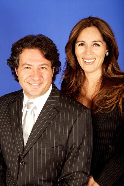 A.R. Ghassemi, D.D.S. & M. Nina Mojaver, DMD