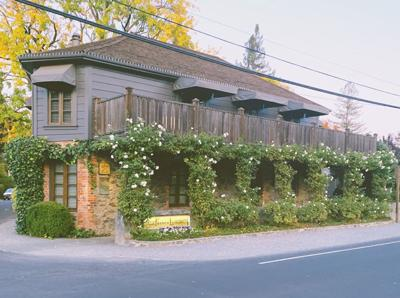 The French Laundry Experience, Part II
