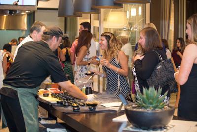 Event Photos: Best Restaurants Party 2019
