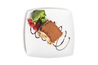 Recipe: Buona Forchetta's Tiramisu