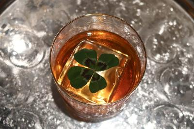 Where to Celebrate St. Patrick's Day with Irish Whiskey