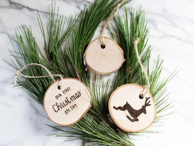 DIY Gifts / Ornaments
