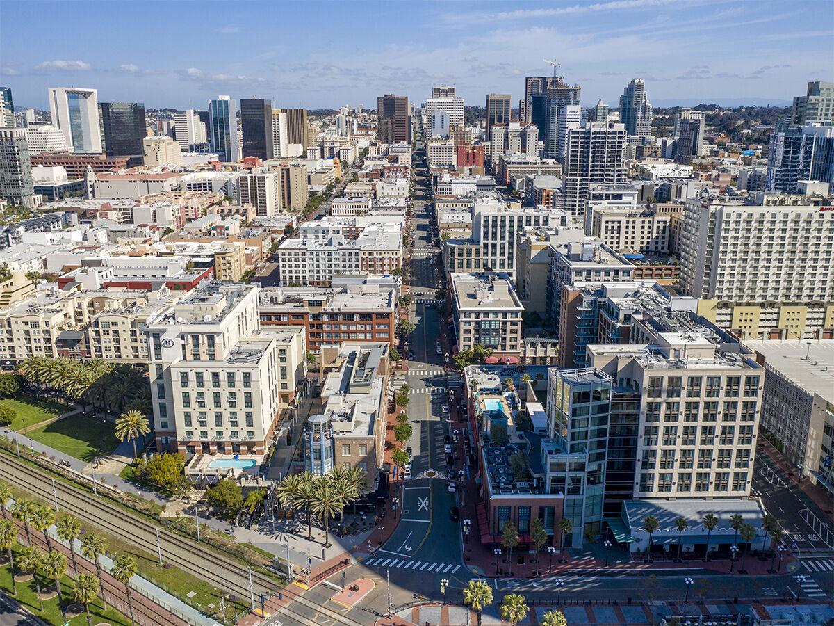 Reasons to Love San Diego / Building Boom