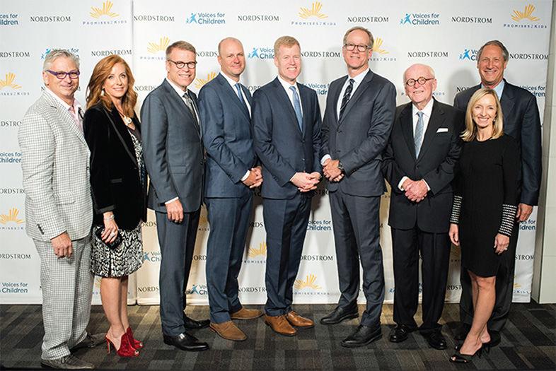 Nordstrom La Jolla UTC Celebrates Grand Opening