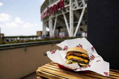 Food Guide to Petco Park 2021