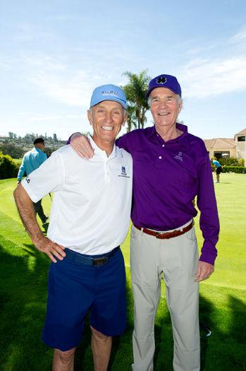 July 2019: Golf