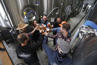 3 Breweries Make Beers with San Diego Magazine