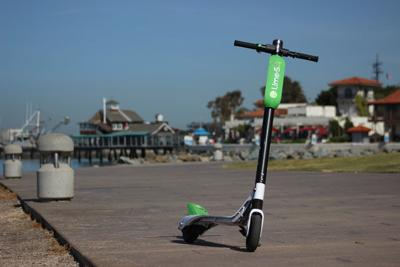 E-scooter Injuries on the Rise