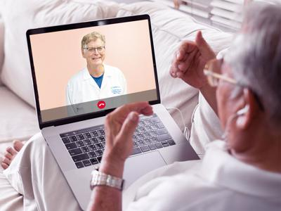 San Diego Health / Remote Patient Monitoring