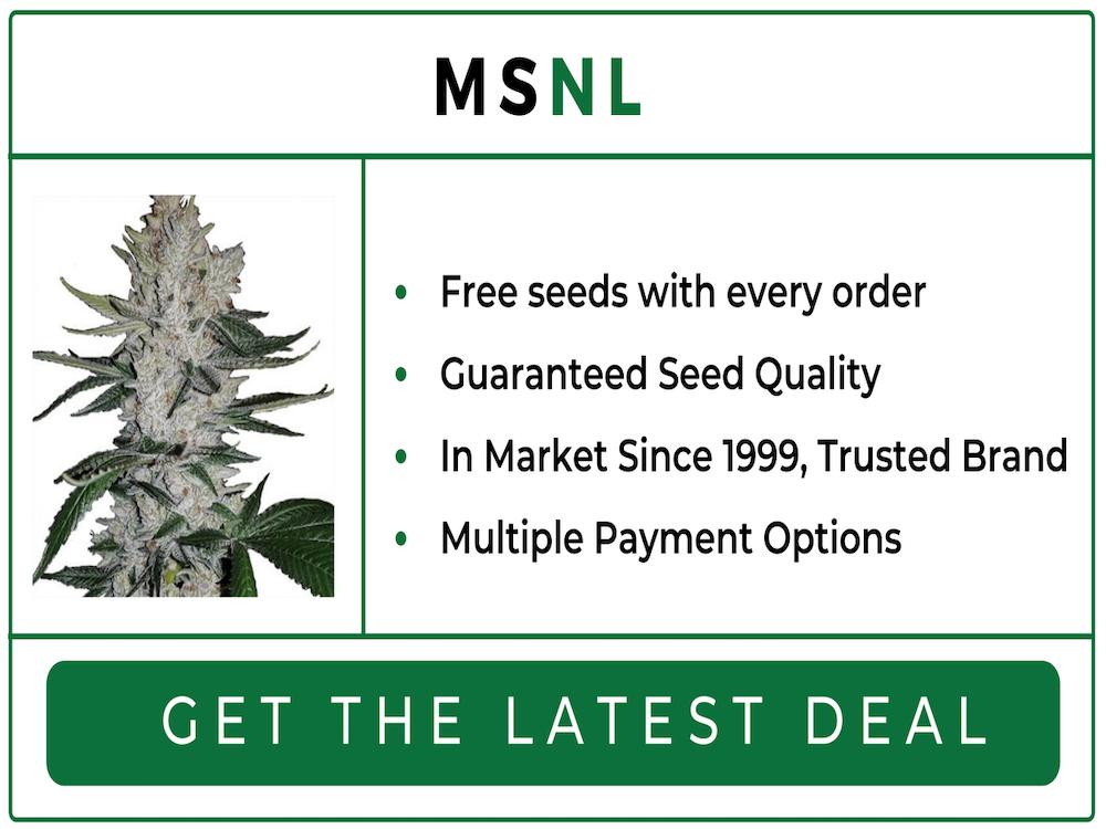 Seed Banks - MSNL