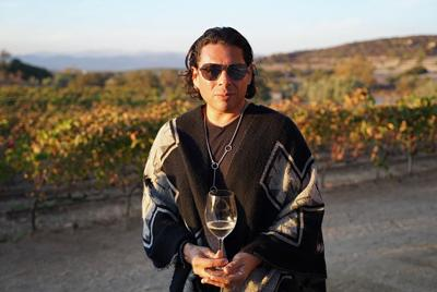 Fernando Gaxiola Gives San Diegans a Taste of Mexico's Wine Country Through His Company, Baja Wine and Food