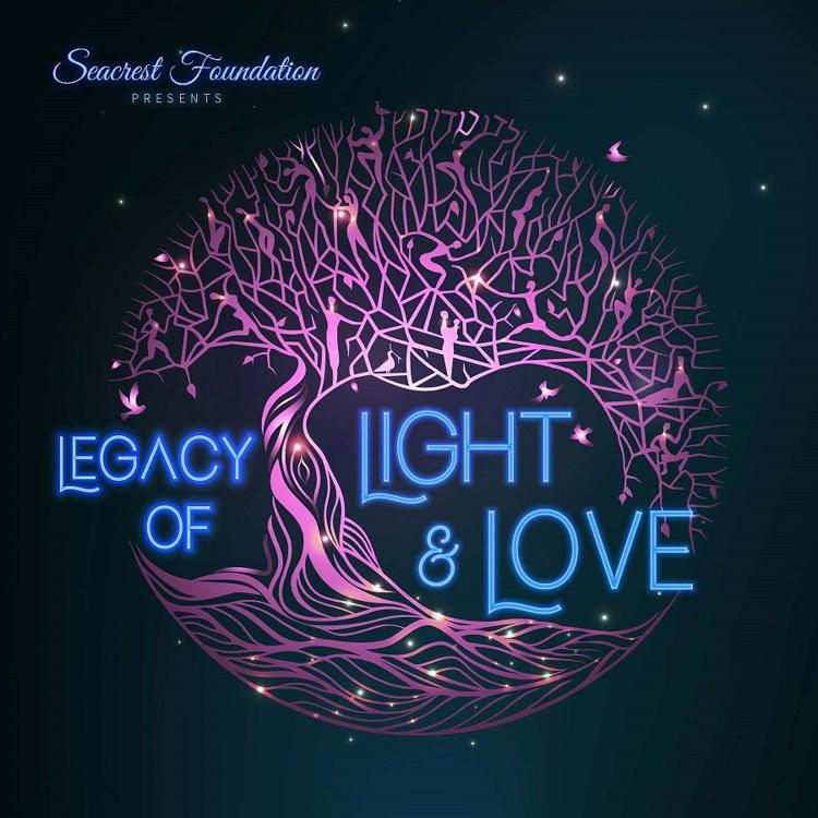 Seacrest Foundation Legacy of Light and Love Gala
