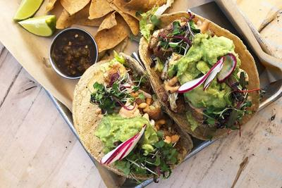Why Tacos Are The Best Food on the Planet