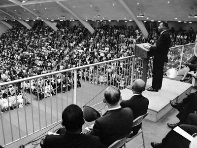 Black History / Martin Luther King Jr.