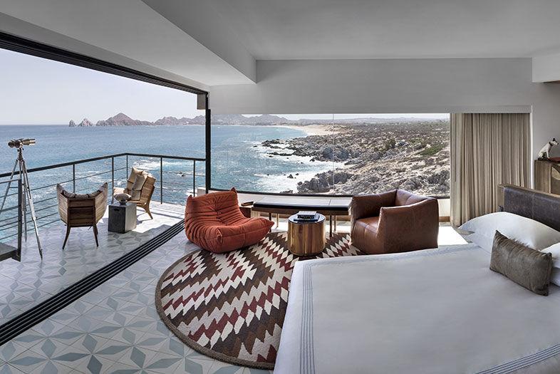 Destination: Cabo San Lucas