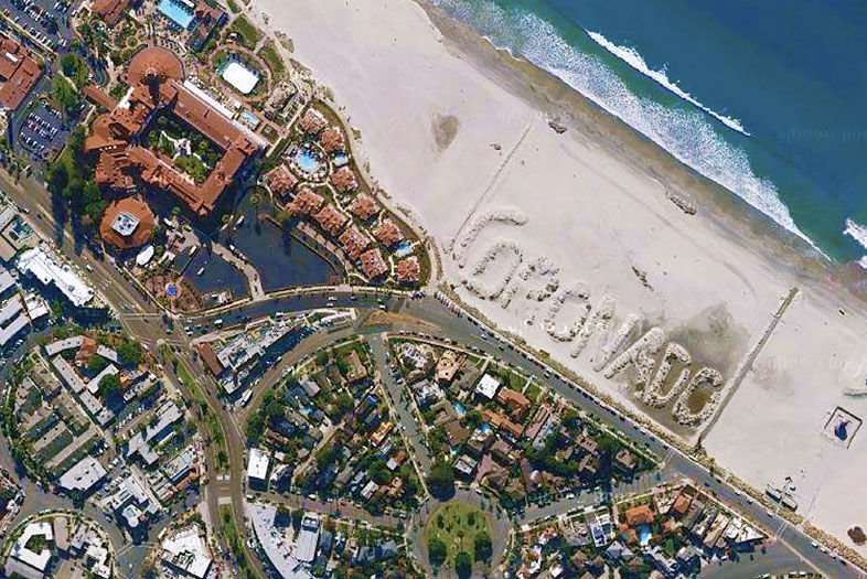 27 Secret San Diego Spots