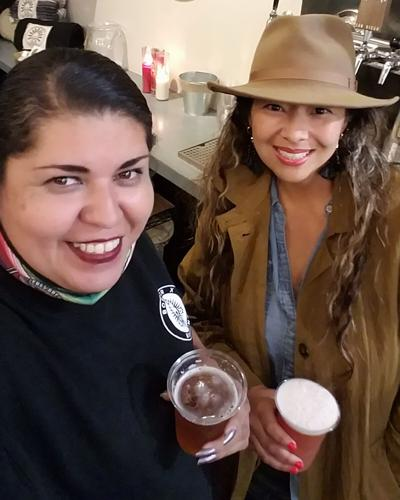 The Feed / Mujeres Brew House