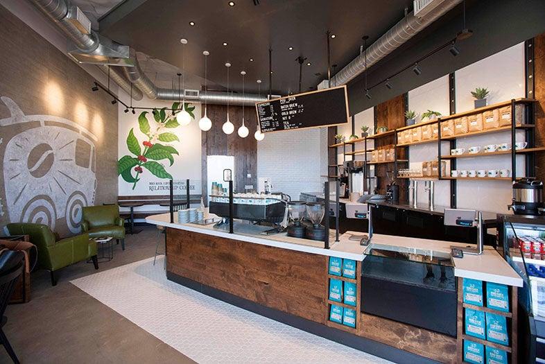 First Look: Bird Rock Coffee Roasters Del Mar