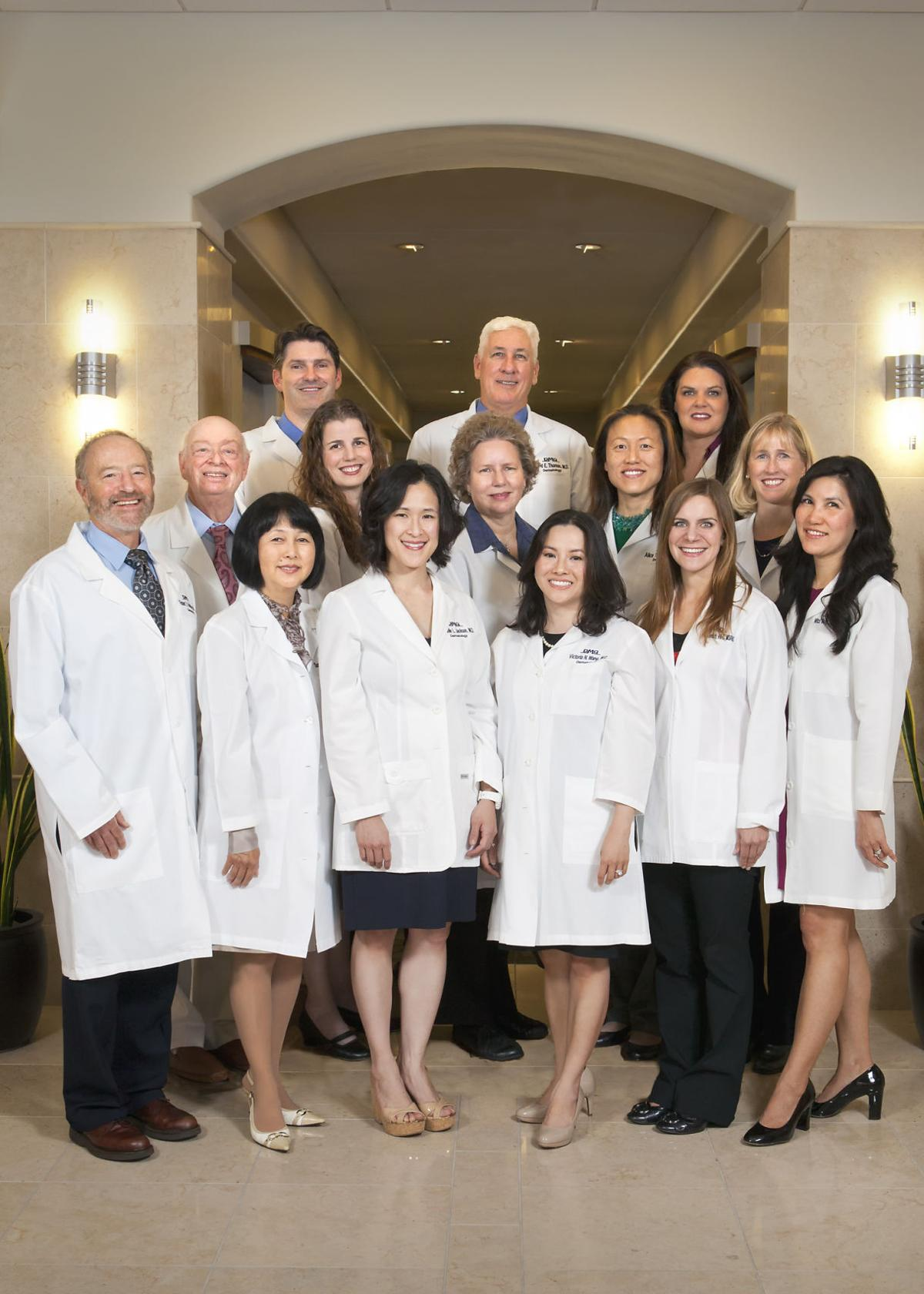 Dermatologist Medical Group of North County
