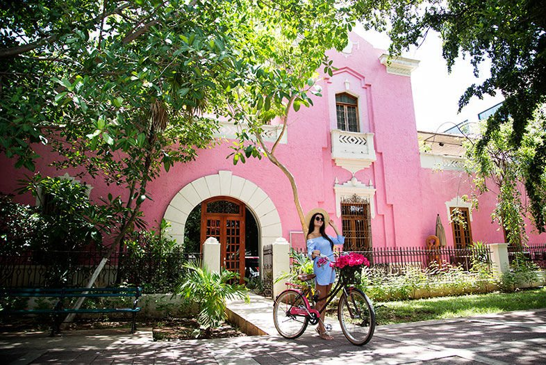 Where to Eat, Drink, and Stay in Mérida