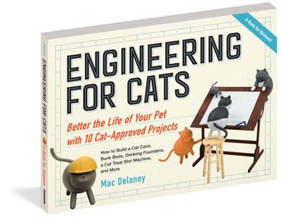 Engineering for Cats: An Attempt to Tame the Untamable