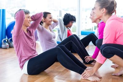 Women's Health and Aging