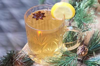 Choose Your Own Hot Toddy at Madison on Park