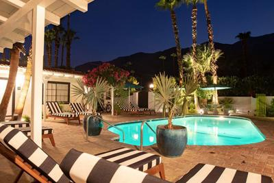 Come See What's New in Palm Springs
