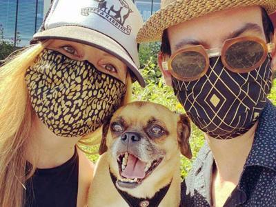 Good News / San Diego Humane Society