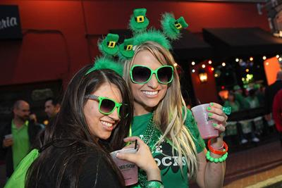 St. Patrick's Day Guide 2017