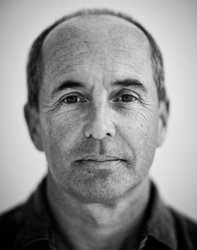 Don Winslow Tells All About Tackling 'The Border'