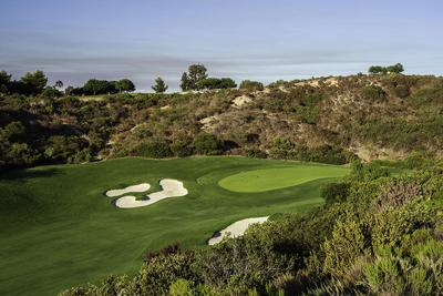 18 Holes With Tina Mickelson: The Grand Golf Club