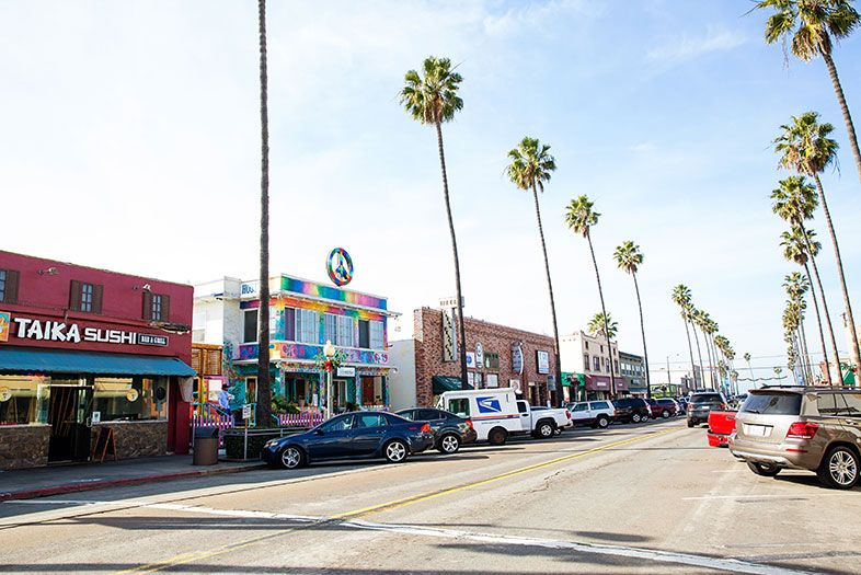 11 San Diego Neighborhoods to Add to Your Must-Visit List