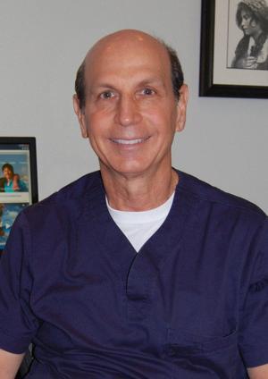 Barry LoSasso, M.D.