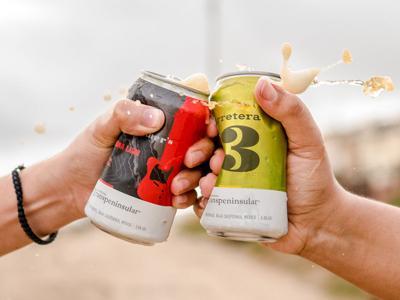 Baja Beer — Feature