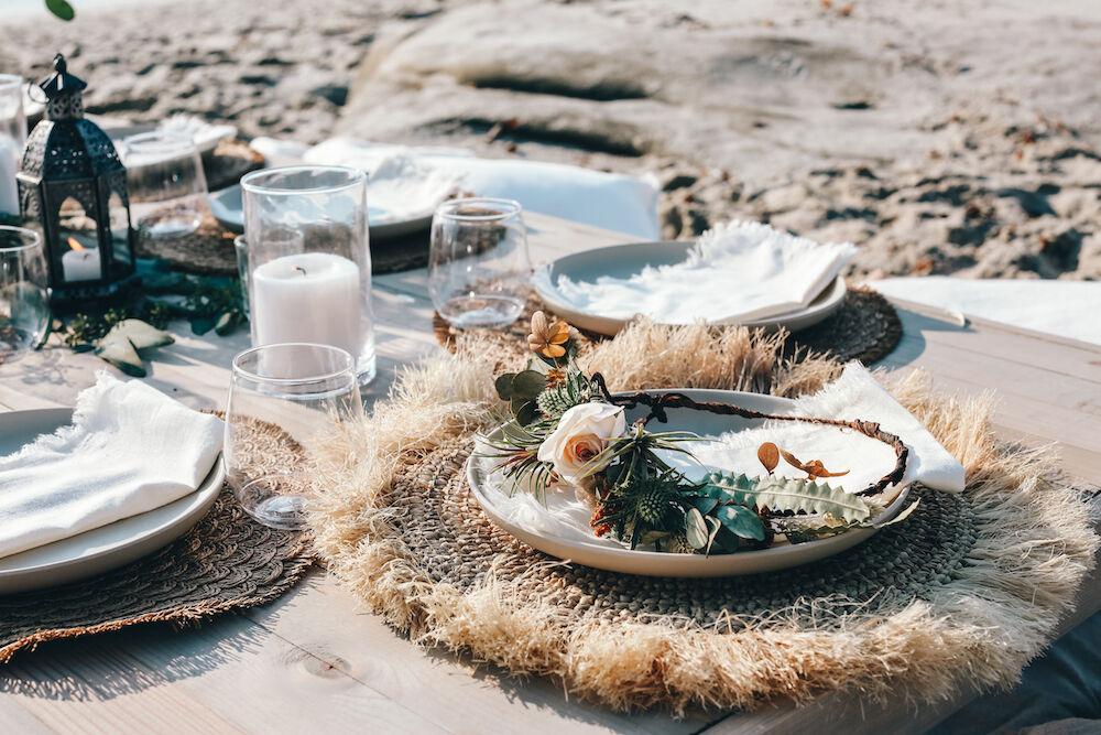 Al Fresko picnic