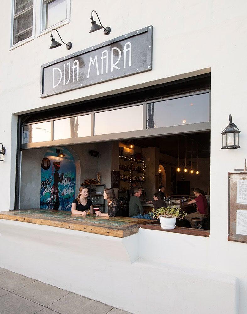 Dija Mara Brings a Top Chef and Taste of Balinese Food to Oceanside