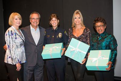 San Diego Magazine names the 2014 Woman of the Year and honors top San Diego women in business