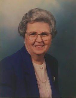 Hazel M. Wicker pic