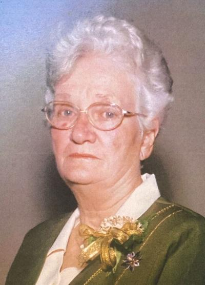 Mary Eunice Upchurch Chandler pic