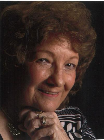 Betty Lou Baker West Pajor