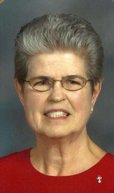 Shirley Gwaltney