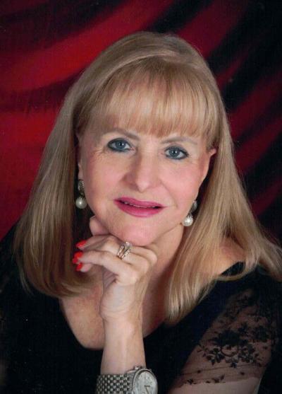Doris Davis Holland pic