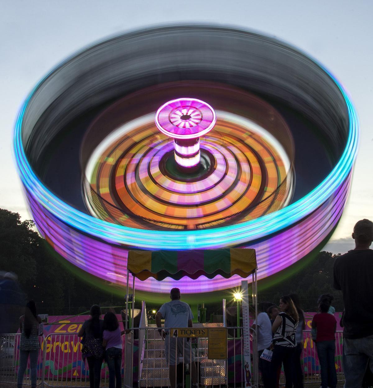 Lee Regional Fair returns
