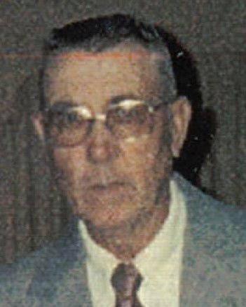William Marion Garner Jr. pic